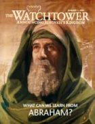 The Watchtower Public Edition January 1 2012