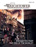 The Watchtower Public Edition January 1 2013