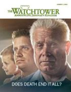 The Watchtower Public Edition January 1 2014