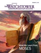 The Watchtower Public Edition February 1 2013