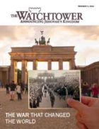 The Watchtower Public Edition February 1 2014