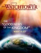 The Watchtower Public Edition March 1 2011