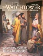 The Watchtower Public Edition March 1 2012