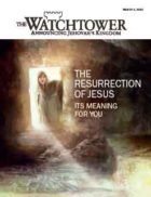 The Watchtower Public Edition March 1 2013