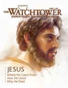 The Watchtower Public Edition April 1 2011