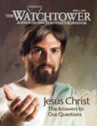 The Watchtower Public Edition April 1 2012