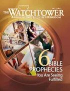 The Watchtower Public Edition May 1 2011