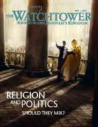 The Watchtower Public Edition May 1 2012