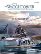 The Watchtower Public Edition May 1 2013