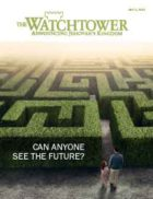 The Watchtower Public Edition May 1 2014