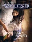 The Watchtower Public Edition June 1 2011