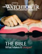 The Watchtower Public Edition June 1 2012