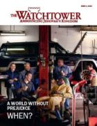 The Watchtower Public Edition June 1 2013