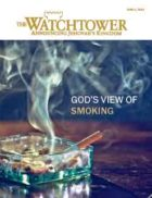 The Watchtower Public Edition June 1 2014
