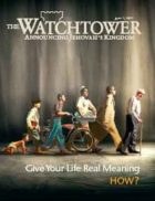The Watchtower Public Edition July 1 2011