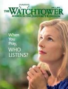 The Watchtower Public Edition July 1 2012