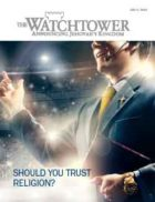 The Watchtower Public Edition July 1 2013
