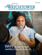 The Watchtower Public Edition July 1 2014