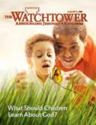 The Watchtower Public Edition August 1 2011