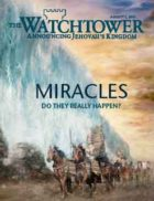 The Watchtower Public Edition August 1 2012