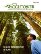The Watchtower Public Edition August 1 2014