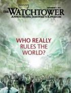 The Watchtower Public Edition September 1 2011