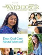 The Watchtower Public Edition September 1 2012