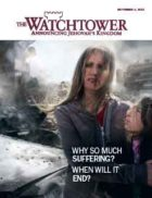 The Watchtower Public Edition September 1 2013