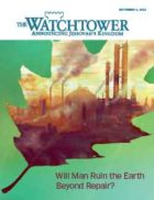 The Watchtower Public Edition September 1 2014
