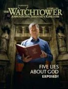 The Watchtower Public Edition October 1 2011