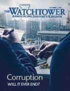 The Watchtower Public Edition October 1 2012