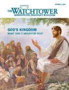 The Watchtower Public Edition October 1 2014