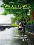 The Watchtower Public Edition November 1 2011