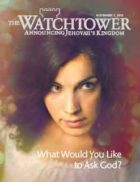The Watchtower Public Edition November 1 2012