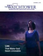 The Watchtower Public Edition November 1 2013