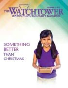 The Watchtower Public Edition December 1 2012