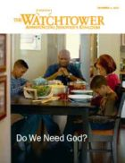 The Watchtower Public Edition December 1 2013