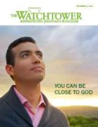 The Watchtower Public Edition December 1 2014