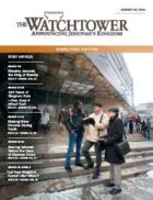 The Watchtower Simplified Edition January 15 2014