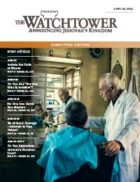 The Watchtower Simplified Edition April 15 2014
