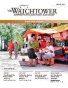 The Watchtower Simplified Edition May 15 2014