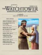 The Watchtower Simplified Edition December 15 2011