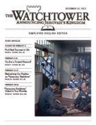 The Watchtower Simplified Edition December 15 2012