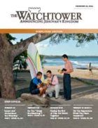 The Watchtower Simplified Edition December 15 2014