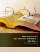 rsg15-E Research Guide for Jehovah's Witnesses 2015 Edition