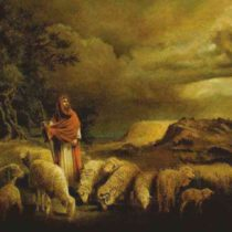 Shepherd the Flock of God secret manuals and handbooks