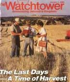 The Watchtower January 1 1988