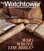 The Watchtower February 1 1988
