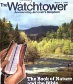 The Watchtower March 1 1988