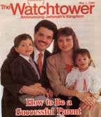 The Watchtower May 1 1988